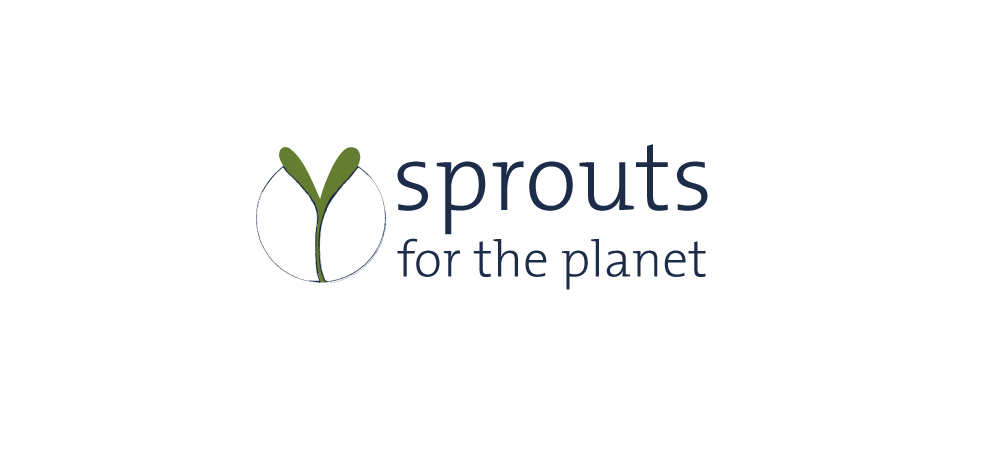 sprouts for the planet